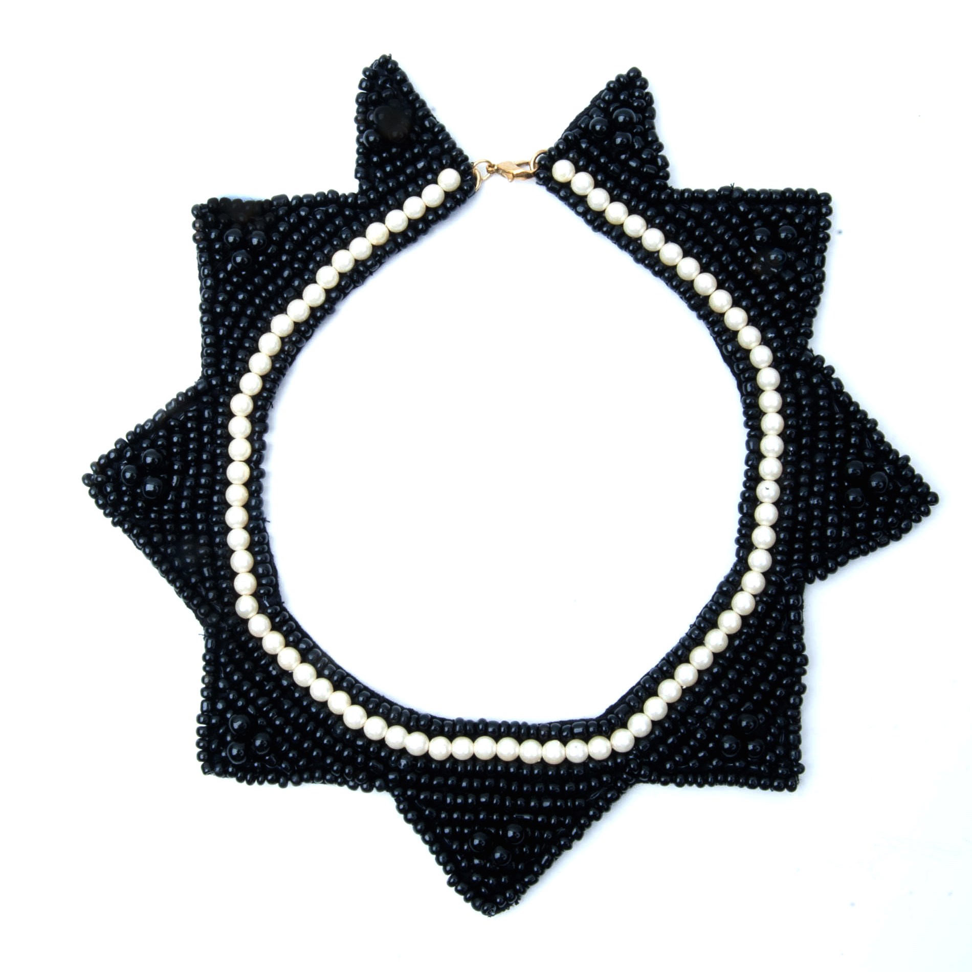 Collar Cruela de Papiroga P/V2015