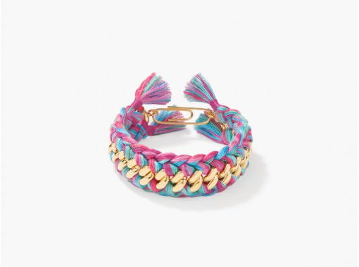 Pulsera Do Brasil Doble Positano - 285€