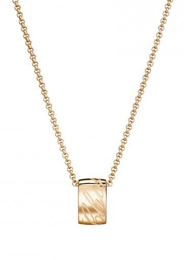 Colgante Chopardíssimo en oro rosa 18 quilates
