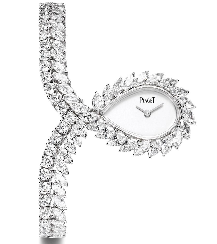 Reloj Magnificent Adornments Inspiration