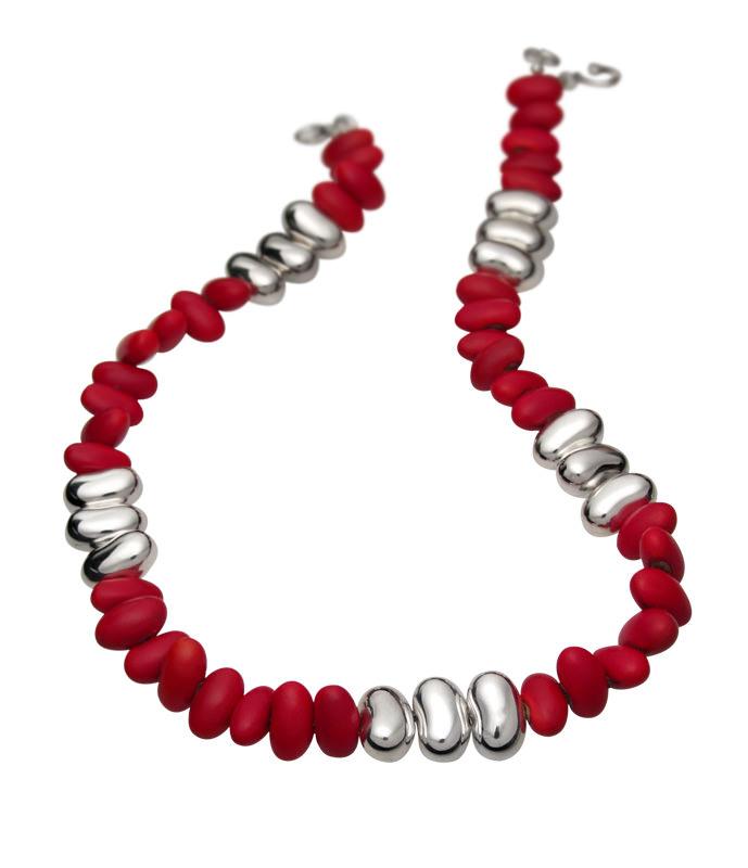 Los anillos color n de dalia pascal coraz n de joyas for Oficina fenix directo
