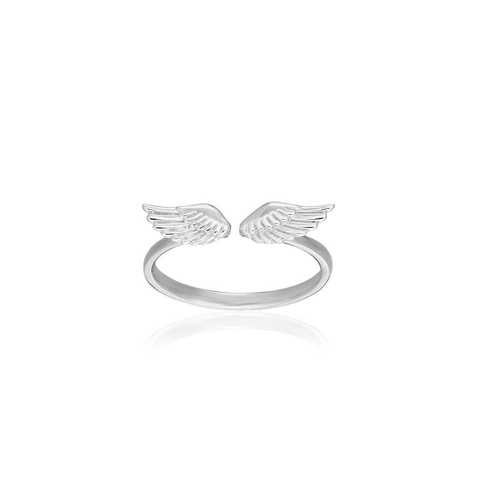 Anillo Sweet Angel en plata de ley