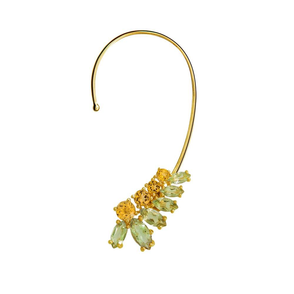 Joyas Baño Oro Amarillo:Casarse con joyas de fantasía Aristocrazy – Corazón de Joyas