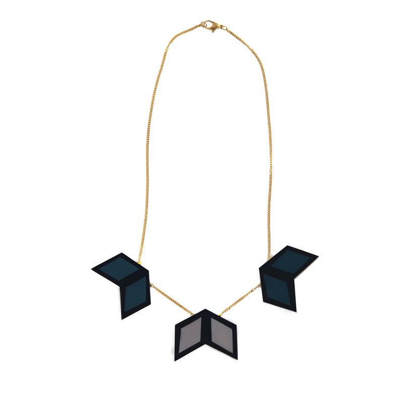 Collar Loco Sanos de Papiroga P/V2015