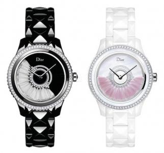 Reloj Grand Bal Plume de Dior