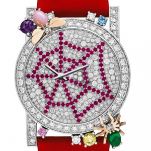 Reloj Attrappe-moi...si tu m'aimes! de Chaumet