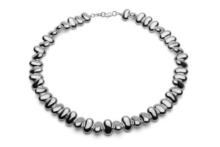 Collar Colorín de Dalia Pascal en plata 925