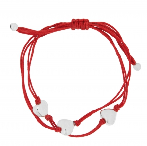 Pulsera Cordón Only You de Daniel Espinosa - 50€