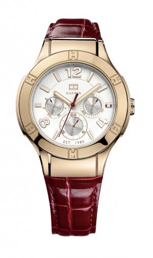 Reloj Gold Standard de Tommy Hilfiger