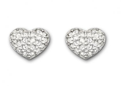 Pendientes  Heart - 59€
