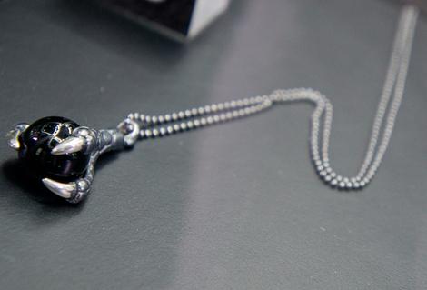 Colgante Dragón de Mauricio Serrano Jewelry