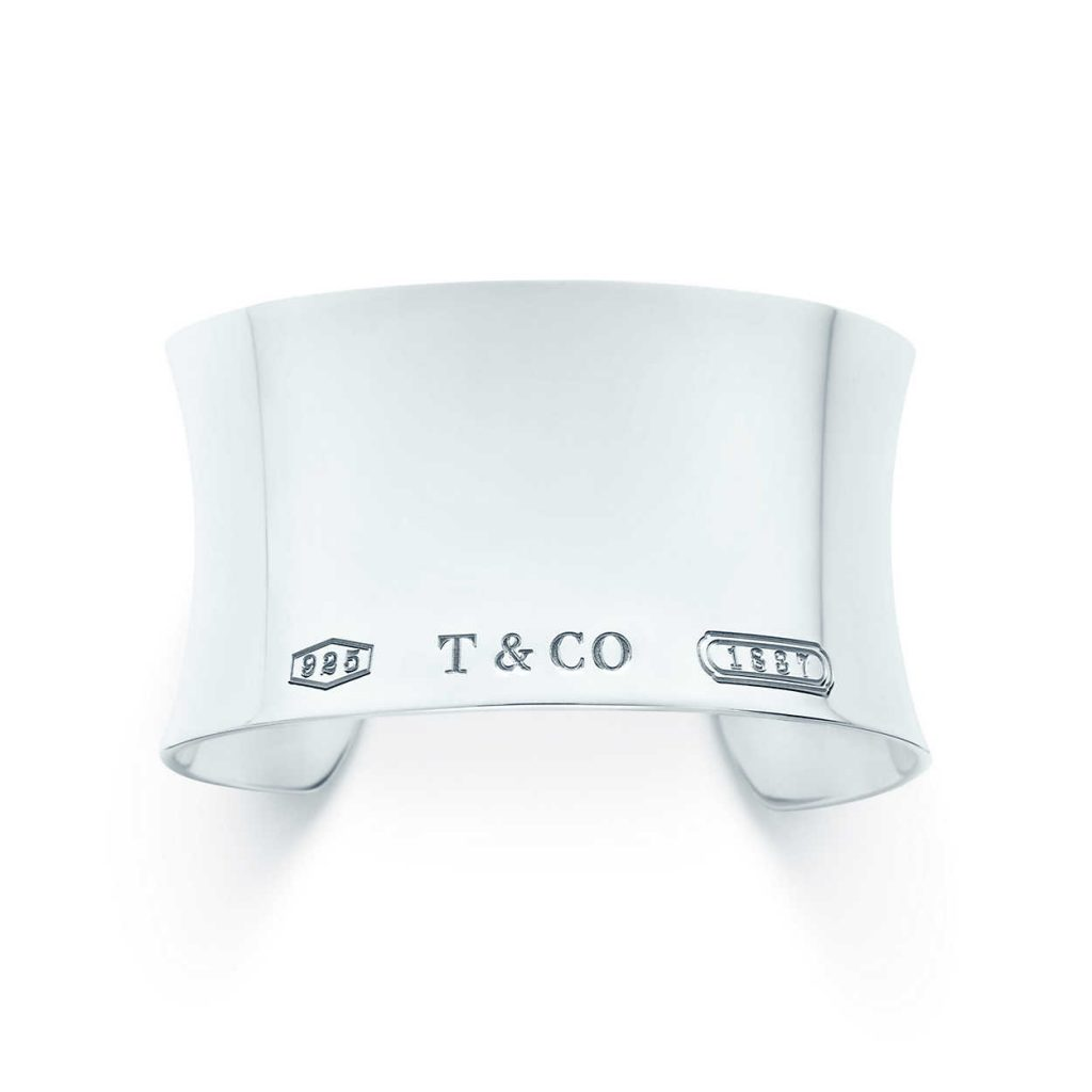 Tiffany 1837™-Joyas Preciosas
