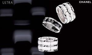 ¿Sueñas con una alianza Chanel para tu boda?