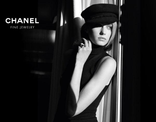 La nueva sortija Ultra Diamantes de Chanel