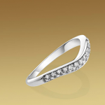 Alianza-boda-Corona-Bulgari-platino-pavediamantes