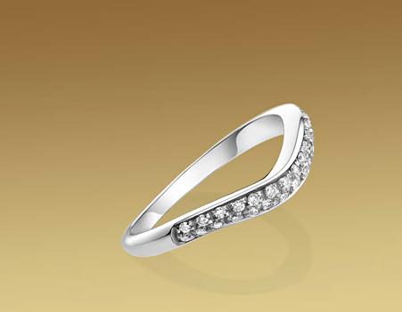 anillo Bulgari - Alianza-boda-Corona-Bulgari-platino-pavediamantes