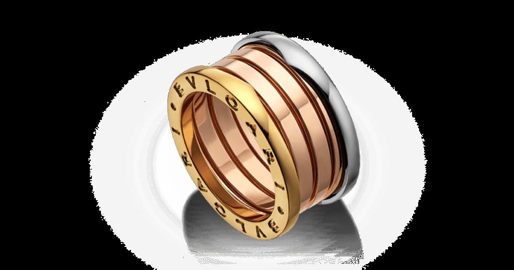 Casarse con joyas Bulgari