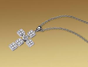 catálogo de joyas Bulgari-Cruz-Latina-Lucea-Bulgari-oroblanco-18kts-pavediamantes