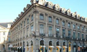 Las 5 joyerías de mayor prestigio en París