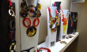Las últimas piezas presentadas por Astrid Lozano