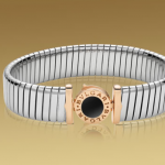 pulsera-tubogas-bulgari-acero-oro
