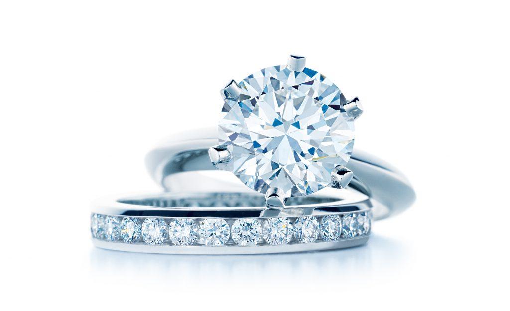 Joyas Tiffany para tu boda