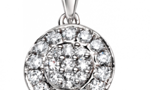 Colgantes de diamantes, nuestros consejos para elegirlos bien