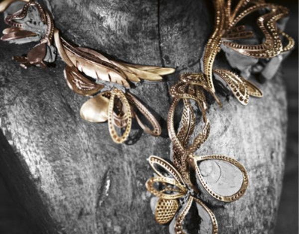 L'Artisan du Rêve, las nuevas joyas de Boucheron
