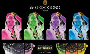 Tondo By Night de Grisogono