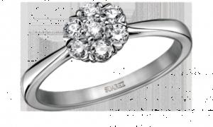 ¿Cuanto cuesta un solitario con diamante?