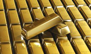 Los Metales Preciosos