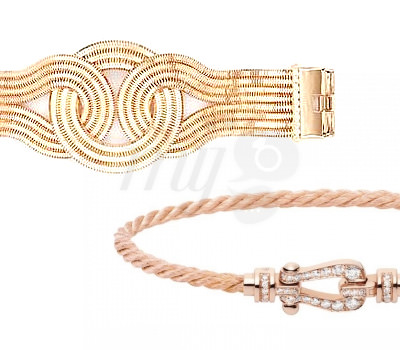 3f41b66c5906 Las pulseras y brazaletes de moda para este verano es lo que nos ocupa hoy.  Porque aquí os dejamos nuestra selección de esta joya tan versátil .