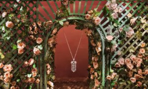 Tiffany Enchant, las joyas para esta primavera