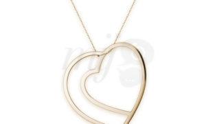 El collar Love, Love, Love de la firma O fée