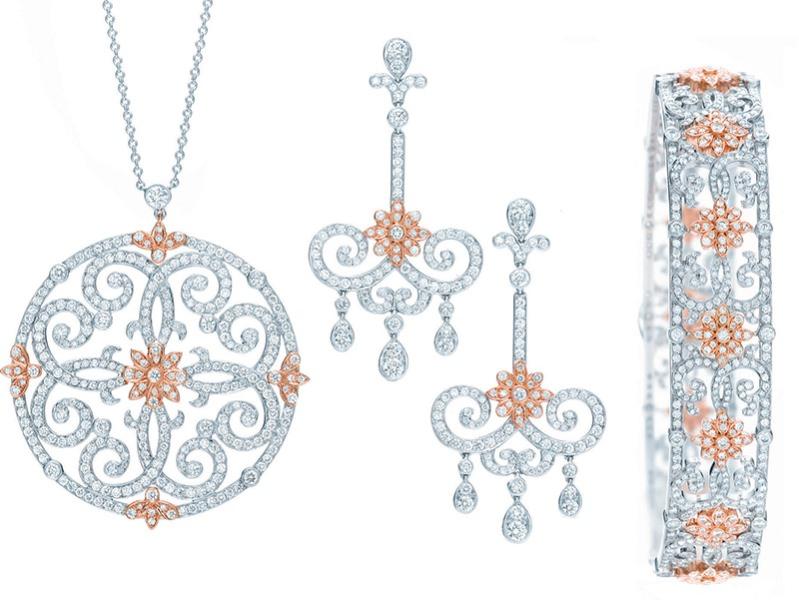 Colección Enchant de Tiffany