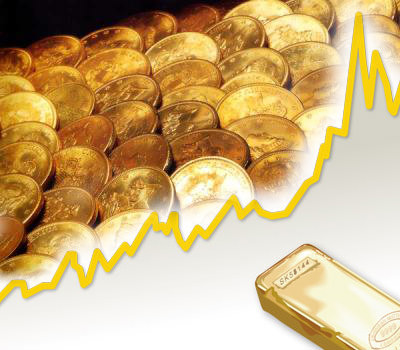 Precio del Oro (London PM)