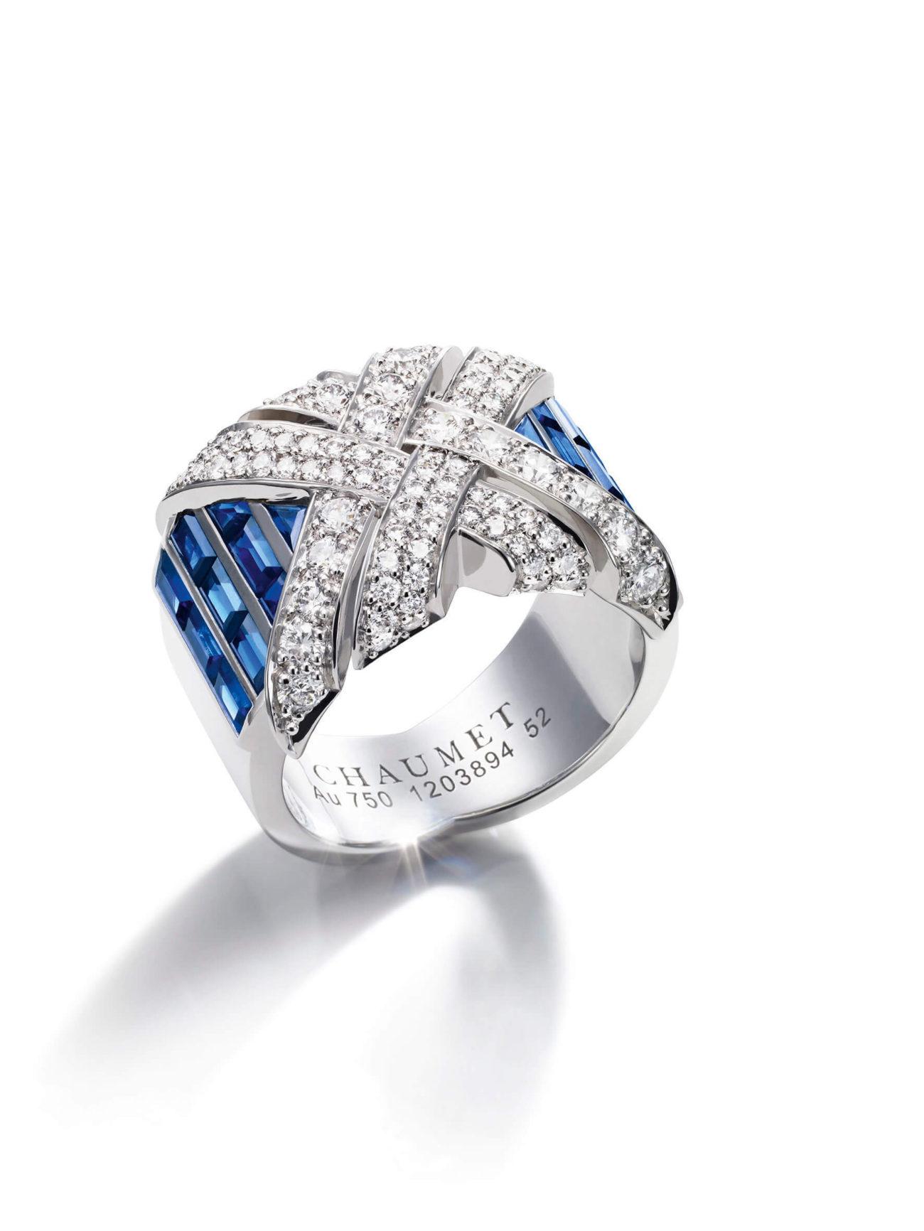 74adee647800 Anillos de segunda mano  ¿dónde comprar un anillo Chaumet barato ...