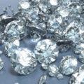 ¿Como identificar un diamante falso?