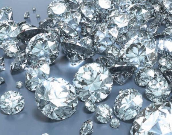 ¿Dónde vender un diamante a buen precio?