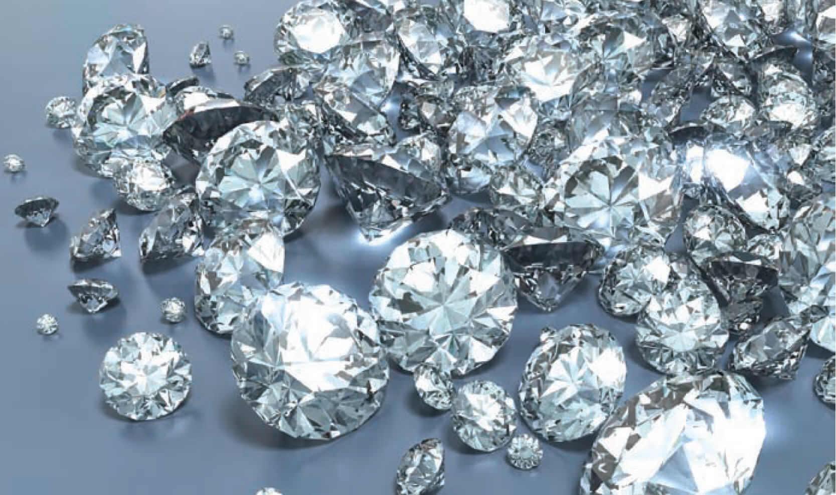 322edfde5366 Cómo invertir en diamantes  - Corazón de Joyas