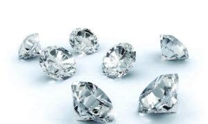 ¿Cómo reconocer un diamante y su calidad?