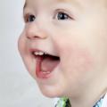 Regala joyas a un bebé recién nacido
