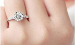 ¿Cómo cuidar y limpiar un diamante?