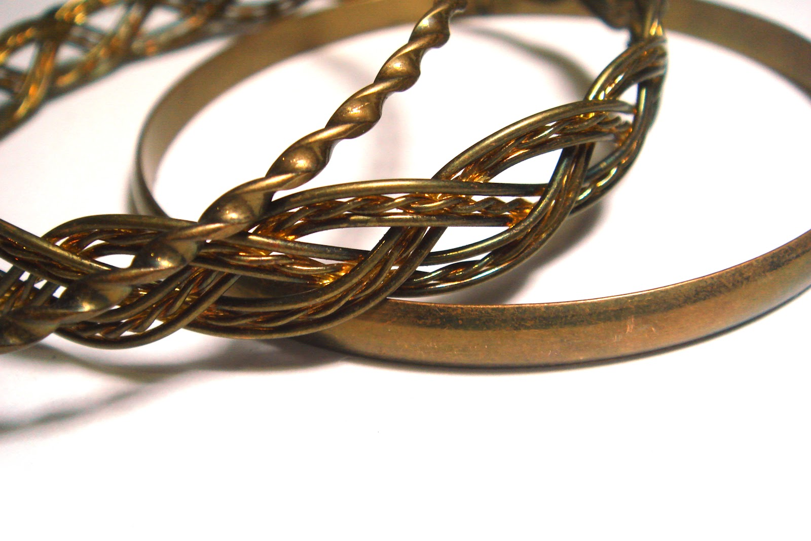 45b505a8c07d La oxidación del oro es un tema muy curioso e importante para los amantes  de las joyas.