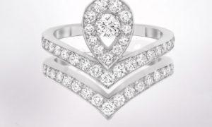 Los anillos Joséphine Aigrette de Chaumet