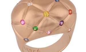 Fabergé joyas exclusivas para una boda