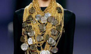 Las joyas de la Mercedes-Benz Fashion Week 2012