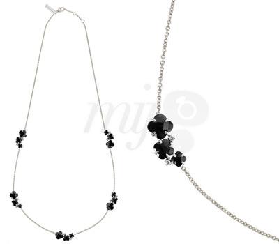 Collar Colección Nuit Etoilee Hanae Morganne Bello