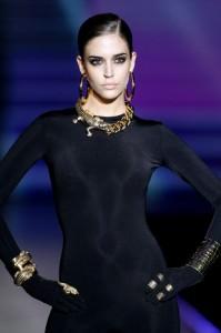 Desfile Aristocrazy en la Mercedes-Benz Fashion Week Madrid 2012