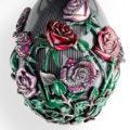 El Huevo de Rosas de Fabergé «Les Fameux»